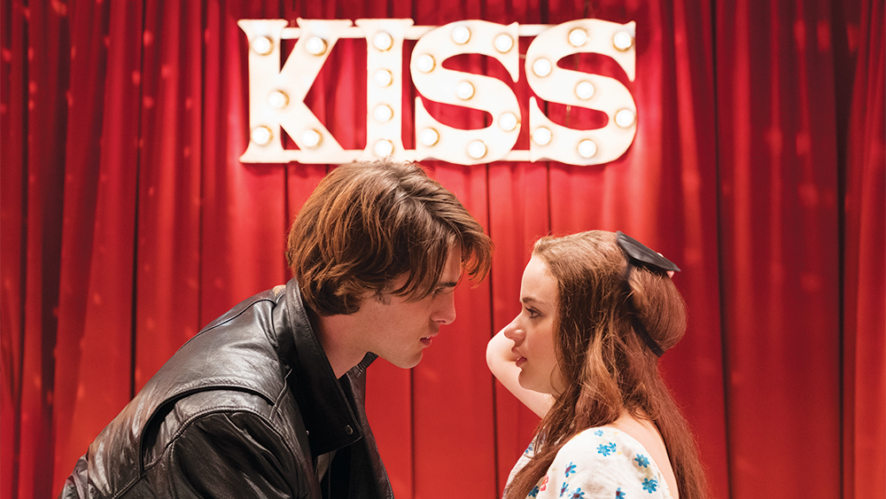 Netflix officially announced a <em>Kissing Booth </em>sequel, and here's everything we know so far