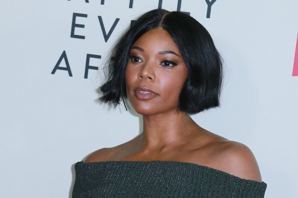 Gabrielle Union had the perfect clapback to an Instagram user who thought she was Brandy