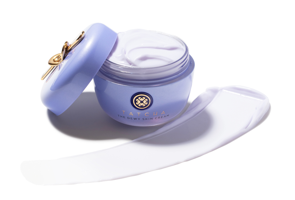 Tatcha's new moisturizer is inspired by its beloved face mist