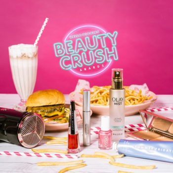 The winners of the HelloGiggles 2019 Beauty Crush Awards