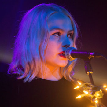Phoebe Bridgers broke her silence about the Ryan Adams abuse allegations, and Mandy Moore has her back