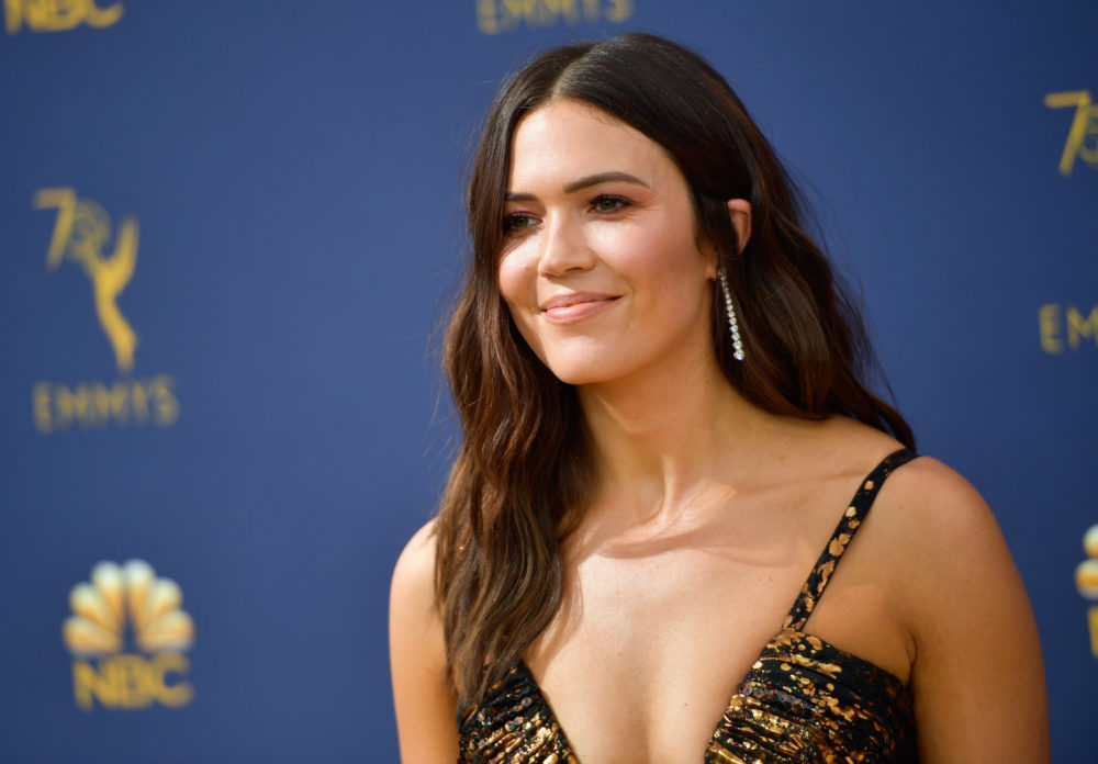 "Mandy Moore revealed more about her ""unhealthy"" dynamic with ex-husband Ryan Adams—""I had no sense of self"""