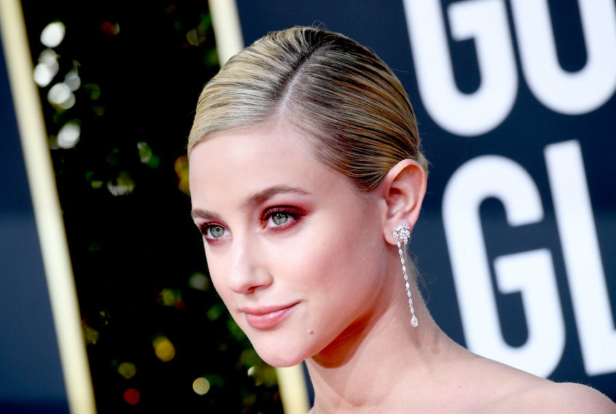 Lili Reinhart expertly clapped back at people making assumptions about her relationship with Cole Sprouse