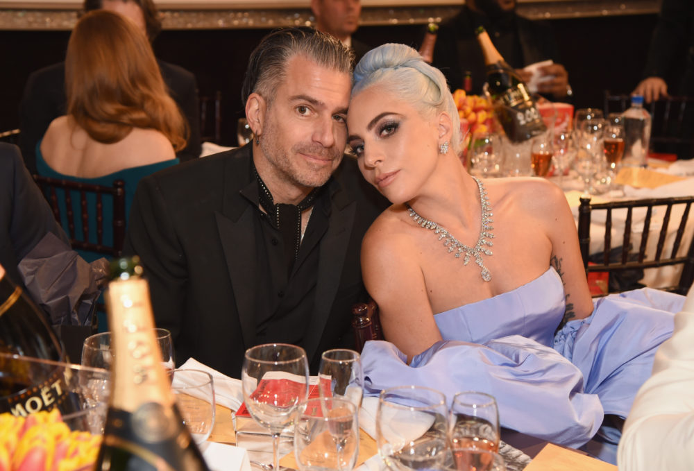 Lady Gaga has split from fiancé Christian Carino—here's what we know