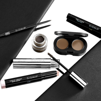 The brand that is famous for its high-tech makeup brushes is getting into the brow game