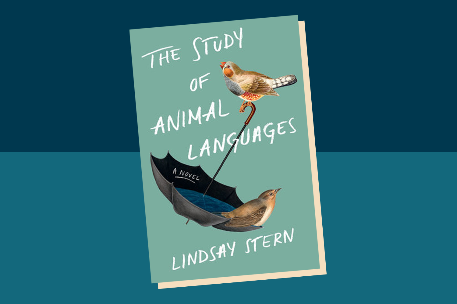 <em>The Study of Animal Languages</em> is a cerebral cross between <em>Dr. Dolittle</em> and <em>The Good Place</em>