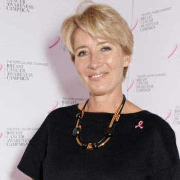 Emma Thompson penned a powerful letter about quitting <em>Luck</em> after the studio hired an infamous sexual harasser