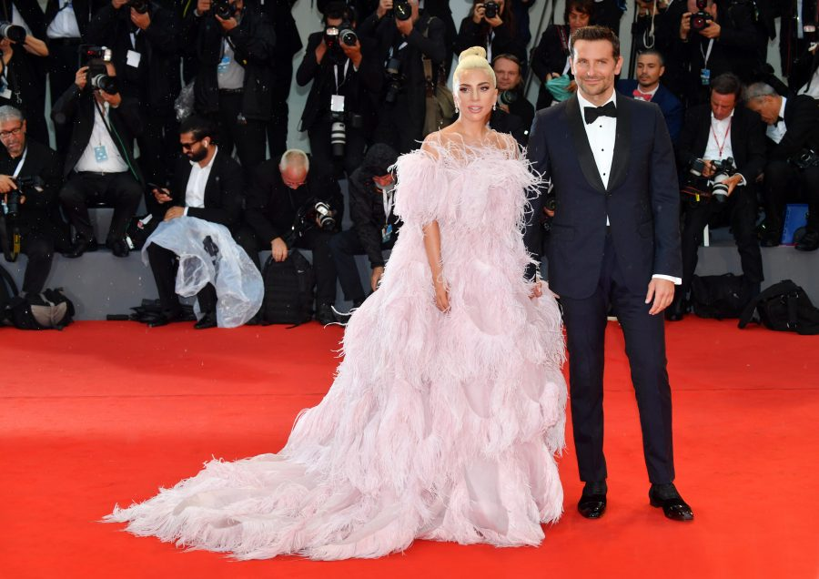 Lady Gaga and Bradley Cooper might reunite on the red carpet super soon, and we're screaming