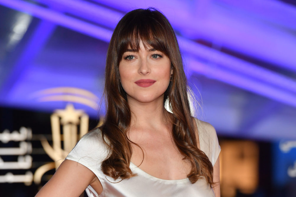 "Dakota Johnson got real about her painful menstrual cycles, revealing her periods are ""ruining my life"""