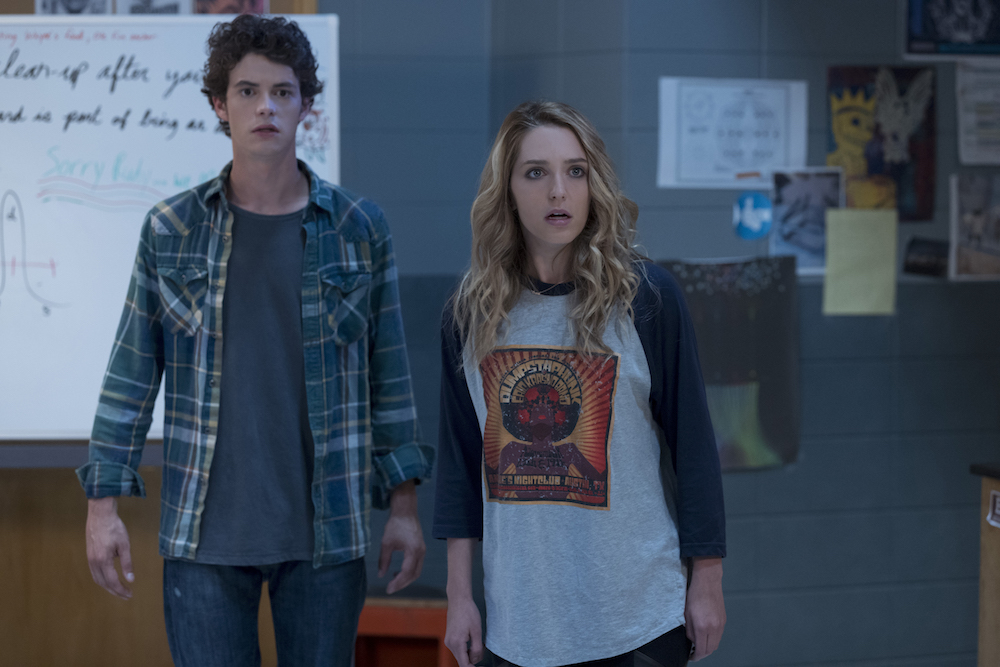 <em>Happy Death Day 2U</em>'s costume designer talks about dressing a character stuck in a time loop