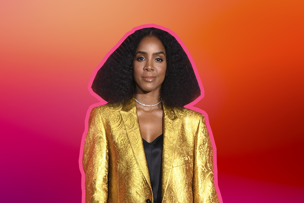 "Kelly Rowland tells us the story behind her beauty anthem ""Crown,"" and the advice she'd give her younger self"