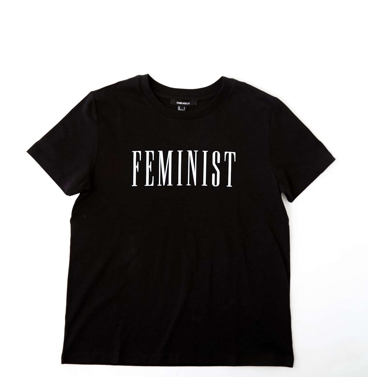 bc008a9d2 Forever 21 launched an International Women's Day collection ...