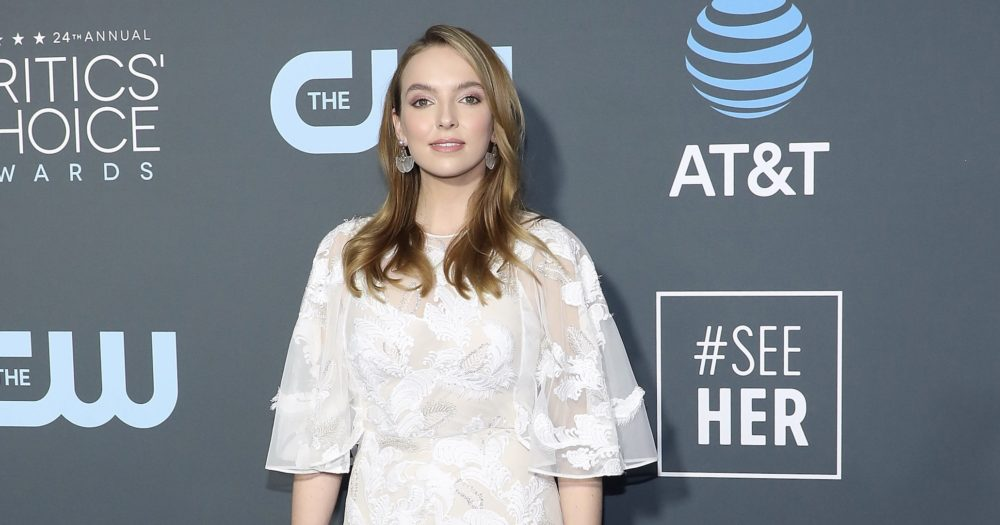 <em>Killing Eve's</em> Jodie Comer revealed she almost died while filming <em>Killing Eve </em> Season 2