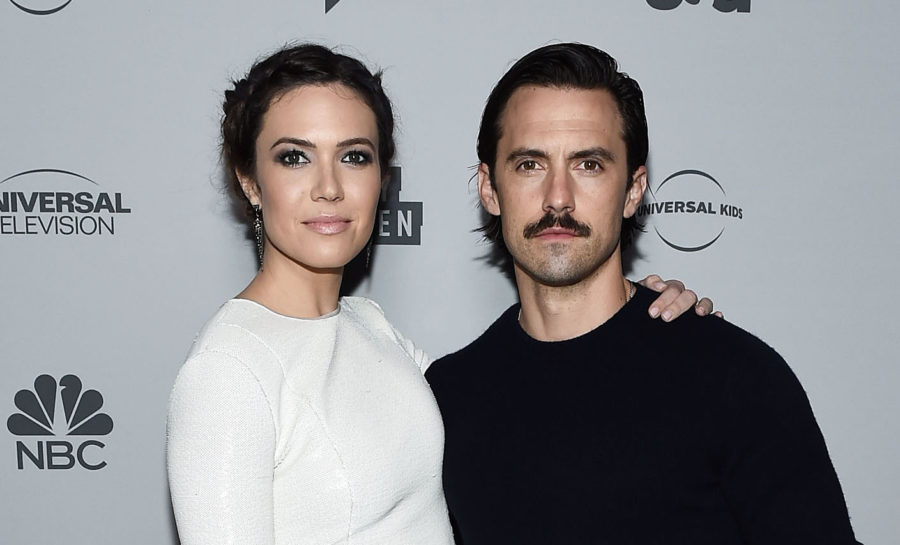 "Milo Ventimiglia praised Mandy Moore for speaking out about Ryan Adams: ""I'm incredibly proud"""