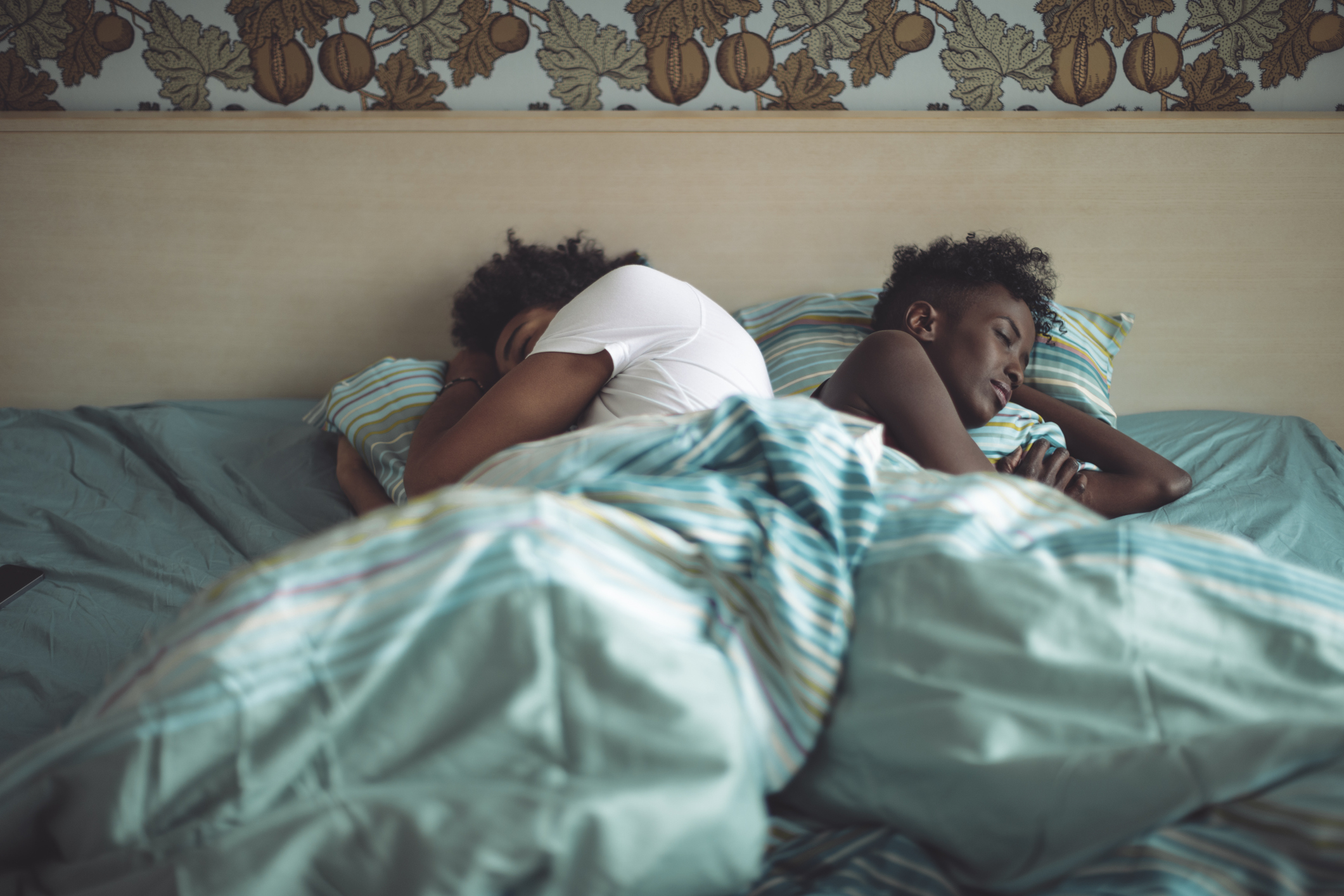 Here's what you need to know if you've had dreams about breaking up with your S.O.