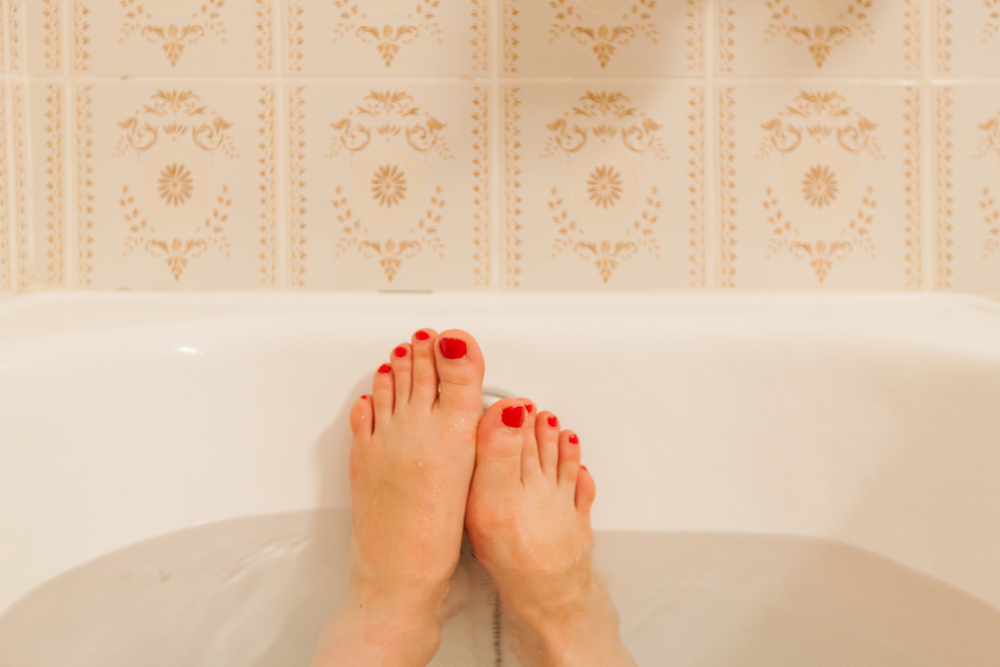 Everything you need to take the greatest bath of your life