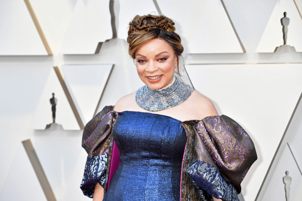 Ruth Carter just became the first black woman to win the Oscar for Best Costume Design—and it's a big deal