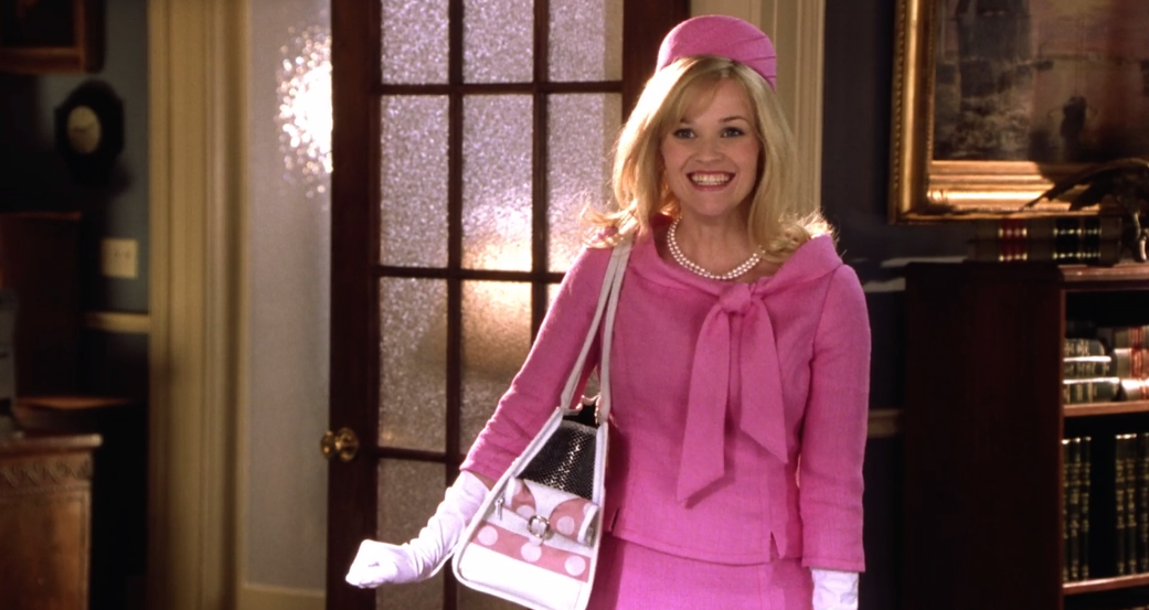 Regina King's Oscar win just proved this obscure theory about <em>Legally Blonde 2</em>