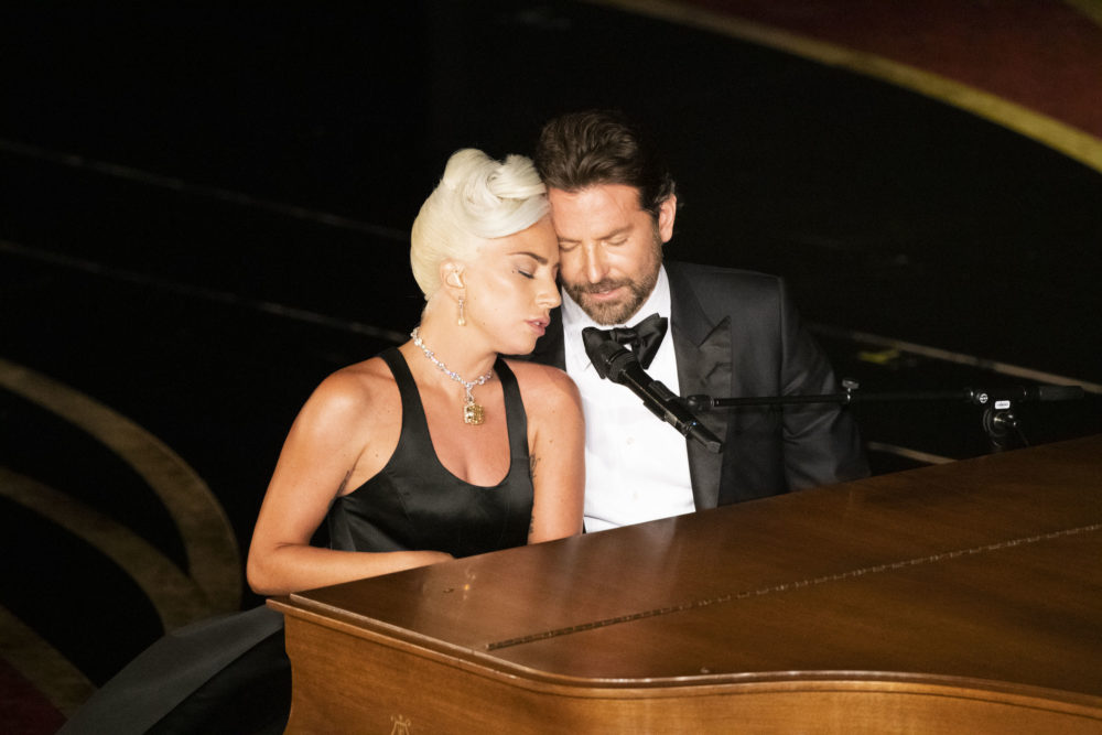 Lady Gaga and Bradley Cooper's Oscars duet inspired so many hilarious memes, and you're welcome in advance