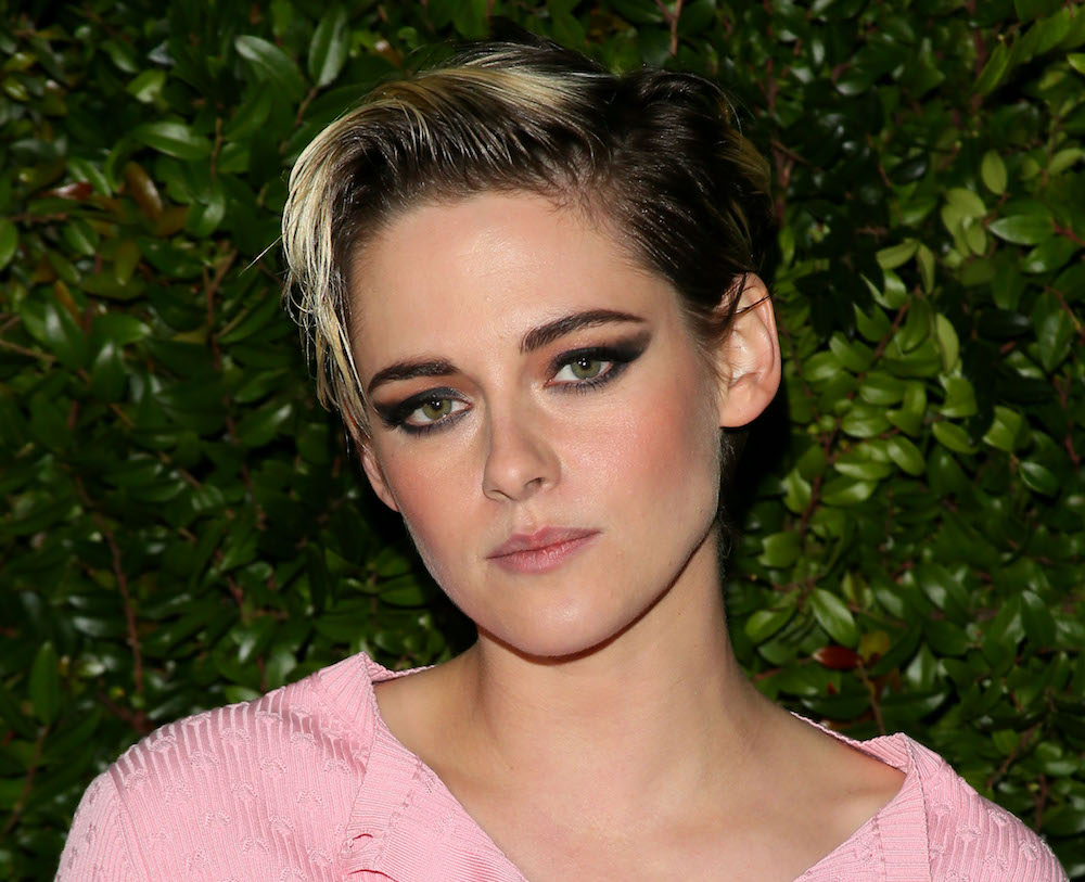 Kristen Stewart's latest red carpet look was straight out of <em>Mean Girls</em>