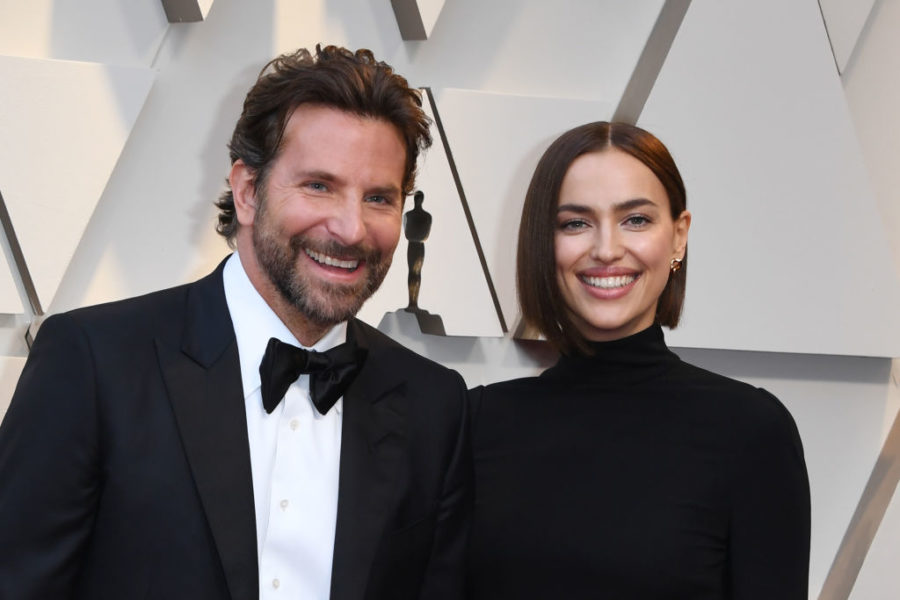 Irina Shayk is unbothered by Bradley Cooper and Lady Gaga's Oscars performance, thank you very much