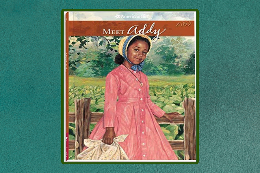 My complicated childhood love for Addy Walker, the first Black American Girl doll