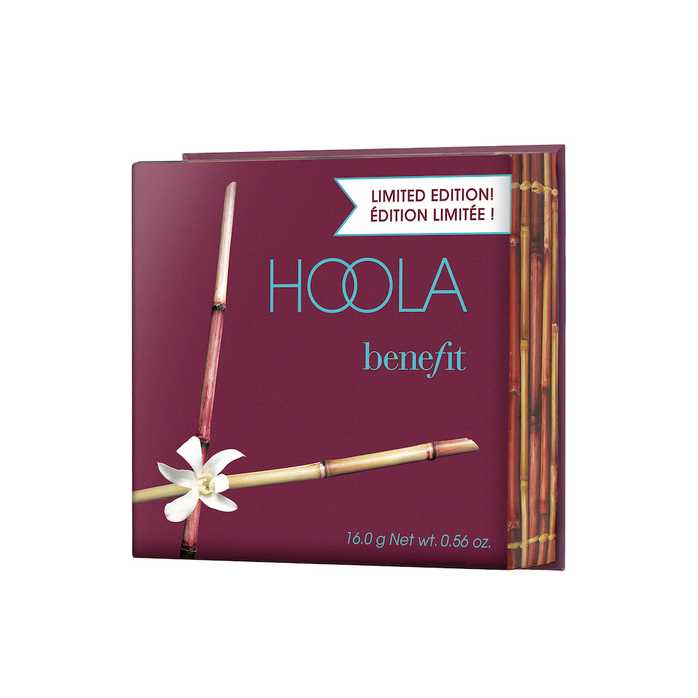 Exclusive: Benefit Cosmetics is launching a gigantic version of its beloved Hoola bronzer