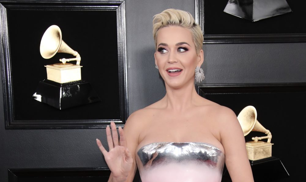 Katy Perry revealed how Orlando Bloom proposed, and it sounds both epic and awkward