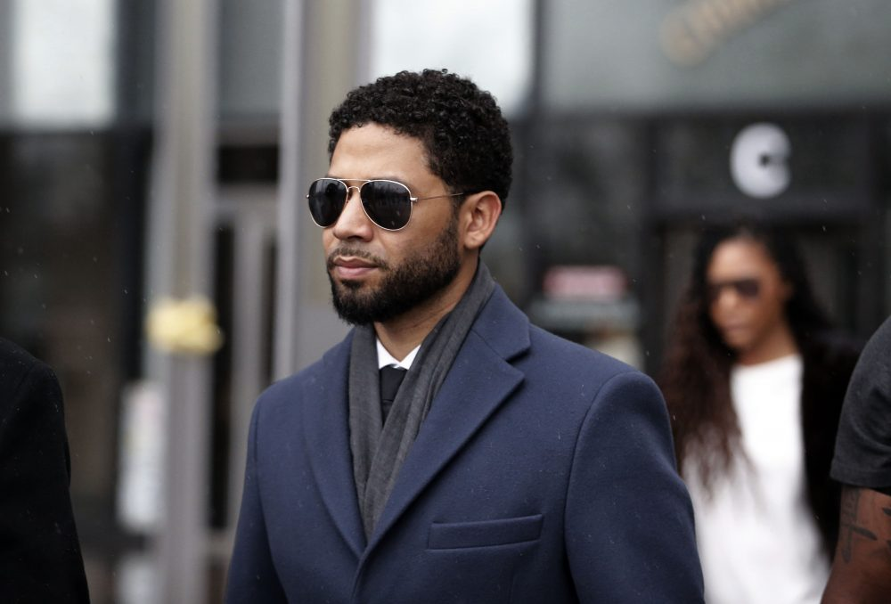 Jussie Smollett has officially been cleared of all charges against him—here's what we know