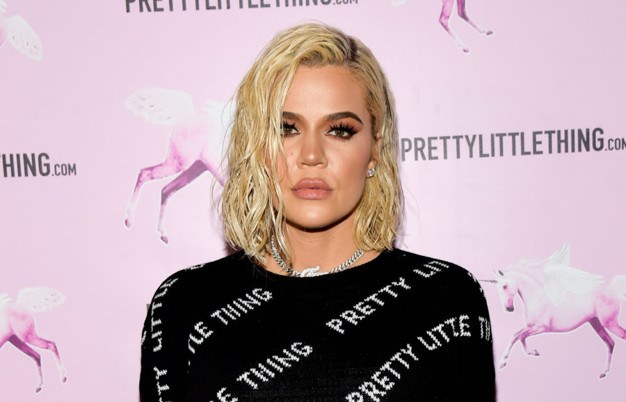"Khloé Kardashian breaks her silence on the Tristan Thompson and Jordyn Woods scandal: ""Be kind"""