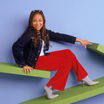 <em>That's So Raven</em> was groundbreaking for me as an early-'00s Black tween