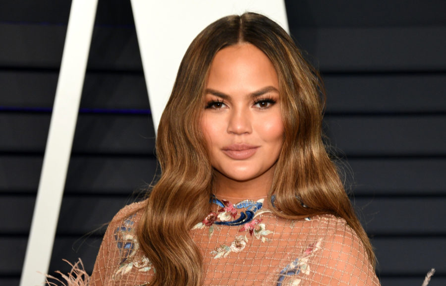 Chrissy Teigen was mom-shamed after Luna's first dentist appointment, and she responded in the best way
