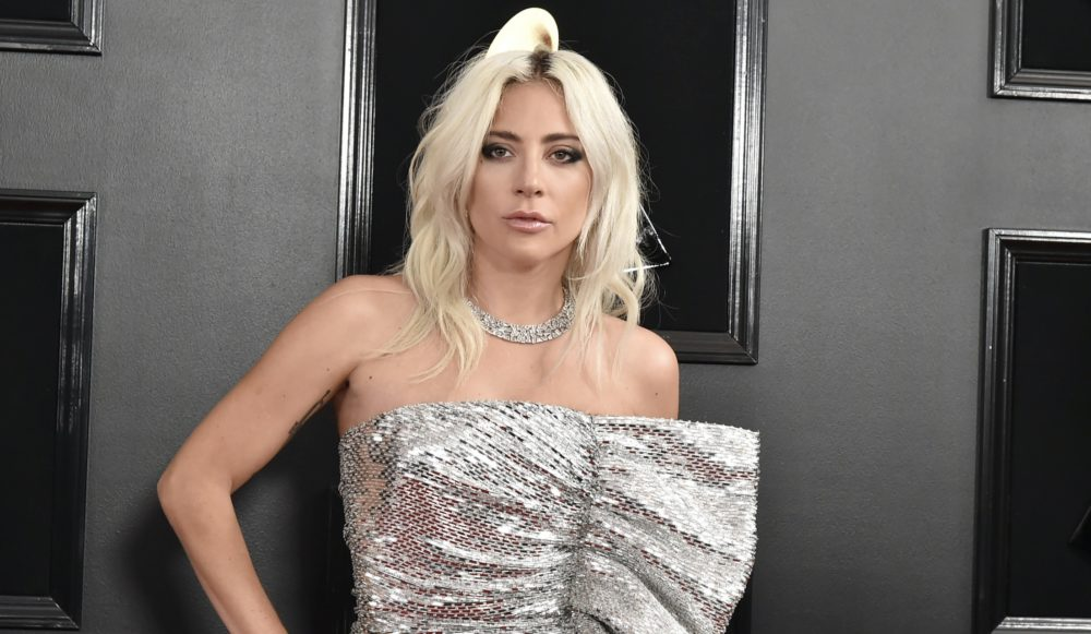 Lady Gaga just addressed all those Bradley Cooper romance rumors head-on