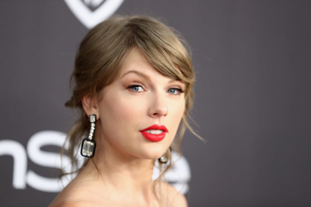 These are the songs Taylor Swift says helped her heal after breakups, and we're taking notes