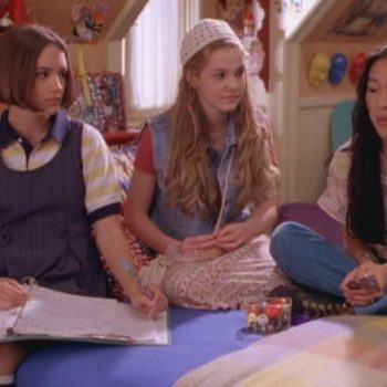 A new <em>Baby-Sitters Club</em> show is coming, and here's every single thing we know