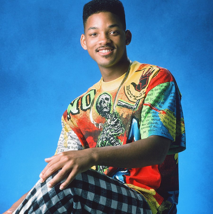 <em>The Fresh Prince of Bel-Air</em> helped me find freedom in solitude and fashion
