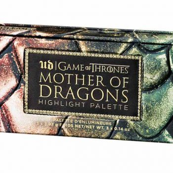 Everything to know about the Urban Decay x <em>Game of Thrones</em> collection