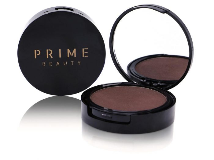 black owned beauty brands, bronzer, prime beauty