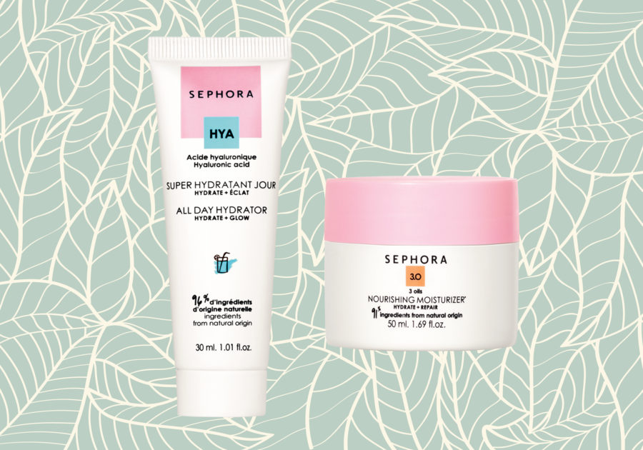Sephora Collection launched a 100% clean skin care line—and the products are under $20