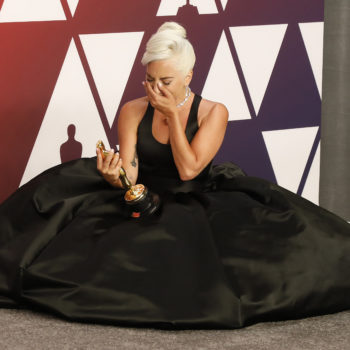 Lady Gaga's most underrated moments ever, in honor of her 33rd birthday
