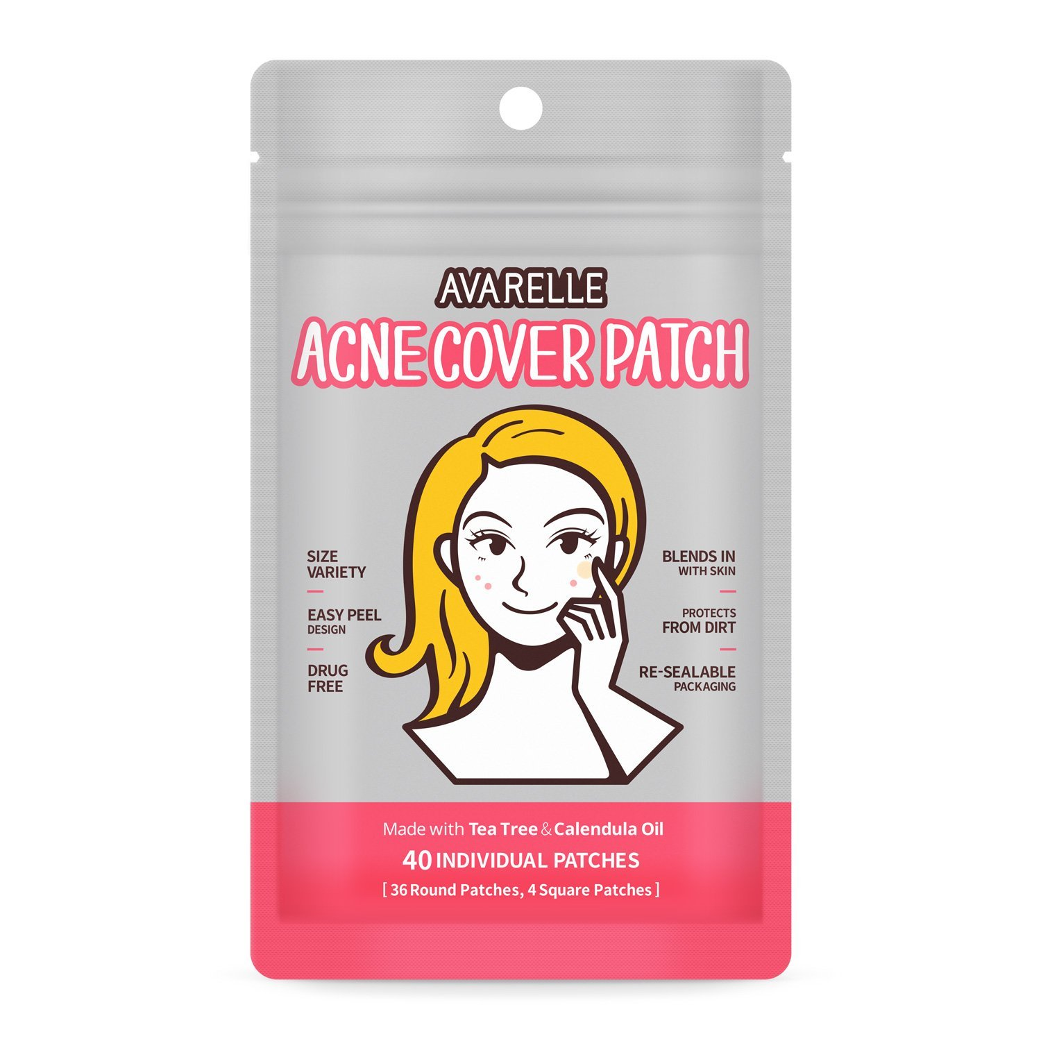 How Do Acne Patches Work? Dermatologist Explain To Us