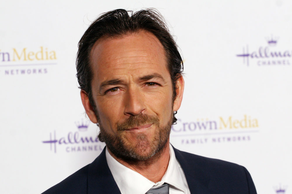 Luke Perry's son, Jack, posted about the loss of his father in a beautiful Instagram tribute