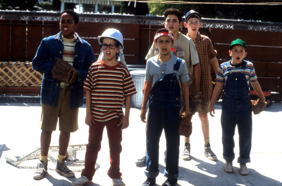 <em>The Sandlot</em> will get a TV series reboot, because legends never die