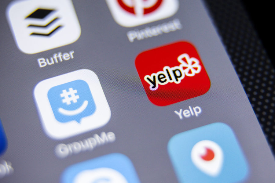 Yelp just made it easier to choose women-owned businesses