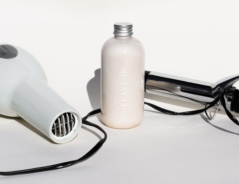 Function of Beauty created the first-ever totally customizable leave-in hair treatment