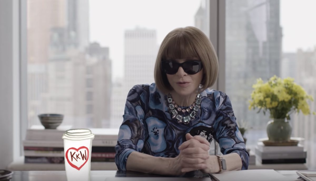 Anna Wintour revealed what you shouldn't wear to an interview—and it will probably surprise you