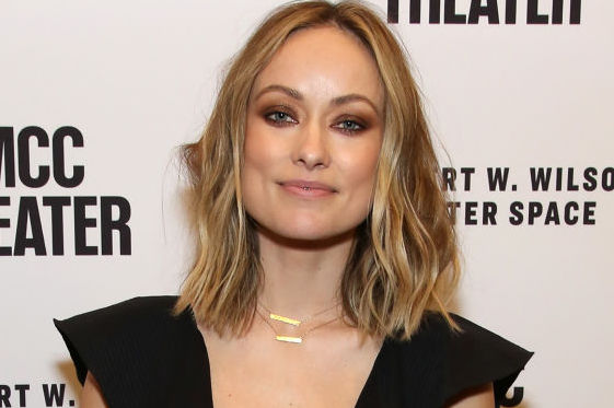 Olivia Wilde is hosting a feminist and politically minded podcast, and we're adding it to the rotation