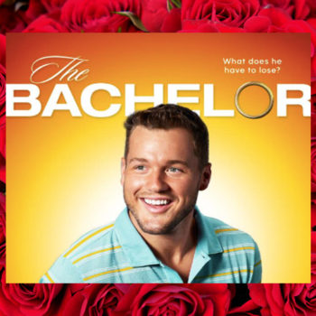 <em>The Bachelor</em> may refuse to talk politics, but virginity is a very political subject
