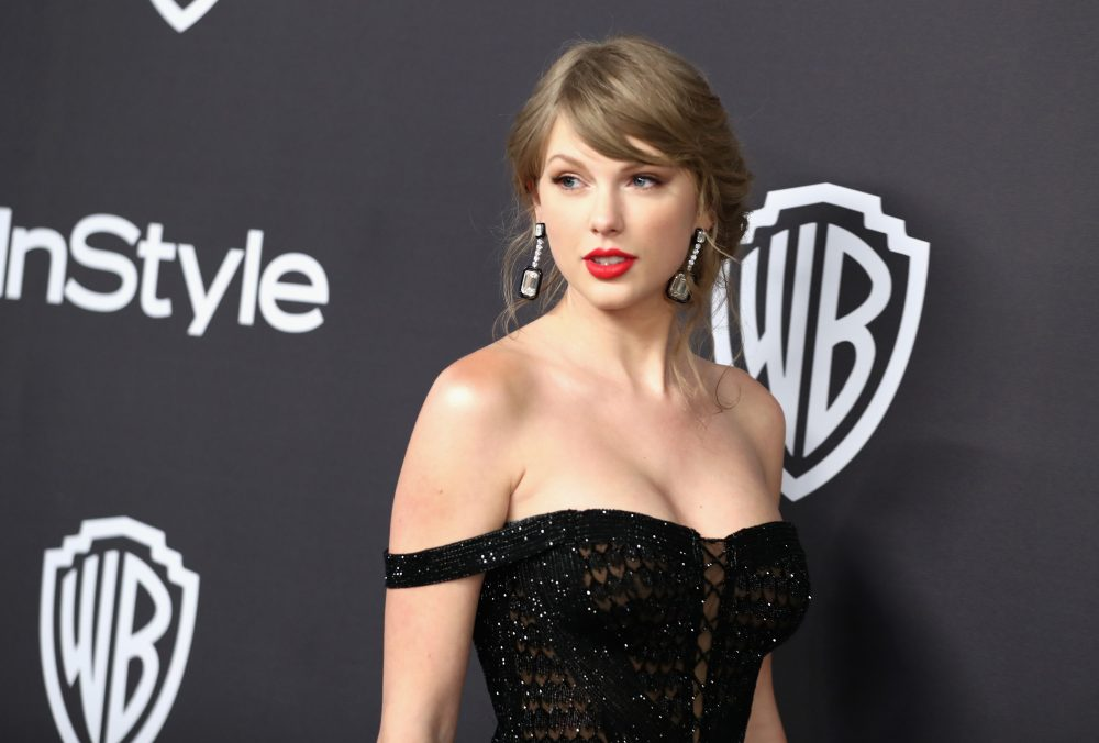 Taylor Swift revealed her mom's cancer has returned—and what it's teaching her about life