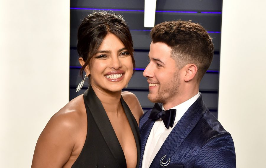 "Priyanka Chopra made a ""rough"" first impression on Nick Jonas's 2-year-old niece: ""She's very territorial"""